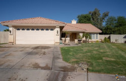 Photo of 599 SNAPDRAGON WAY, Imperial, CA 92251 (MLS # 18388054IC)