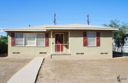 Photo of 149 W K ST, Brawley, CA 92227 (MLS # 18389352IC)