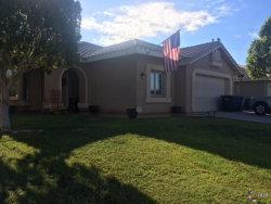Photo of 2375 S 9TH ST, El Centro, CA 92243 (MLS # 18393038IC)