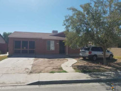 Photo of 1124 5TH ST, Calexico, CA 92231 (MLS # 18394512IC)