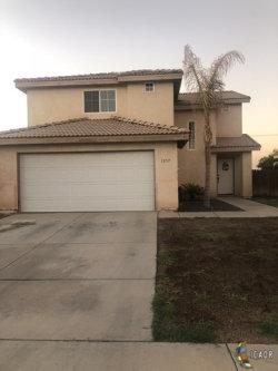 Photo of 1257 P AND F ALVARADO DR, Calexico, CA 92231 (MLS # 18395250IC)