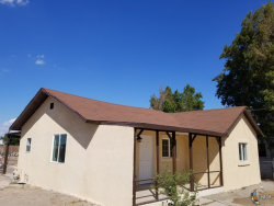 Photo of 1541 E A ST, Brawley, CA 92243 (MLS # 18396482IC)