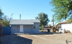 Photo of 249 E BRIGHTON AVE, El Centro, CA 92243 (MLS # 18397612IC)