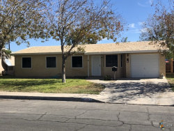 Photo of 658 N EL CERRITO DR, Brawley, CA 92227 (MLS # 18399274IC)
