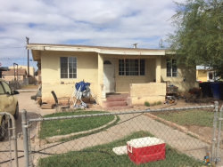 Photo of 190 Olive, El Centro, CA 92243 (MLS # 18402152IC)