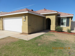 Photo of 626 HORIZONTE ST, Imperial, CA 92251 (MLS # 18402916IC)