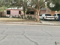 Photo of 474 W C ST, Brawley, CA 92227 (MLS # 18405814IC)