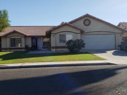 Photo of 1130 HOLDRIDGE ST, Calexico, CA 92231 (MLS # 18411518IC)
