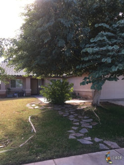Photo of 1412 VAN BUREN AVE, Calexico, CA 92231 (MLS # 18413510IC)