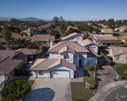 Photo of 1269 PRIMAVERA CT, Calexico, CA 92243 (MLS # 18413970IC)