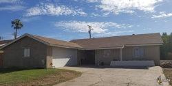 Photo of 1711 Lenrey AVE, El Centro, CA 92243 (MLS # 18414434IC)