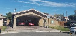 Photo of 1582 DESERT GARDENS DR, El Centro, CA 92243 (MLS # 18417424IC)