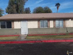 Photo of 1257 6TH ST, El Centro, CA 92243 (MLS # 19420748IC)