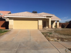 Photo of 342 WILLOW BEND DR, El Centro, CA 92243 (MLS # 19422922IC)