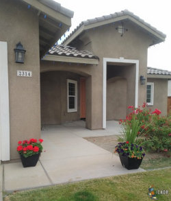Photo of 2314 MARLENE AVE, Imperial, CA 92251 (MLS # 19423266IC)