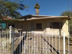 Photo of 609 E 2ND ST, Calexico, CA 92231 (MLS # 19423710IC)