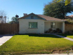Photo of 538 W G, Brawley, CA 92227 (MLS # 19428560IC)