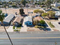 Photo of 665 HOLT AVE, Holtville, CA 92250 (MLS # 19432510IC)