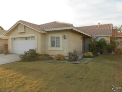 Photo of 1074 WAKE AVE, El Centro, CA 92243 (MLS # 19442210IC)