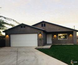 Photo of 1192 W. El Dorado RD, El Centro, CA 92243 (MLS # 19442234IC)