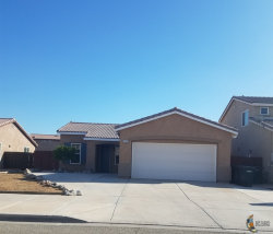 Photo of 1141 FIELDVIEW AVE, El Centro, CA 92243 (MLS # 19445864IC)