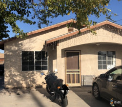 Photo of 330 1/2 S CESAR CHAVEZ ST, Brawley, CA 92227 (MLS # 19446236IC)