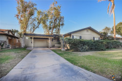 Photo of 731 DESERT GARDENS DR, El Centro, CA 92243 (MLS # 19446766IC)