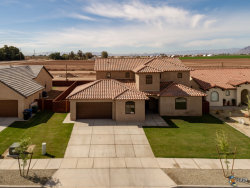 Photo of 2041 Chaparral DR, El Centro, CA 92243 (MLS # 19450590IC)