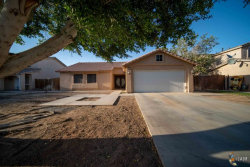 Photo of 839 JENNIFER ST, Brawley, CA 92227 (MLS # 19452402IC)
