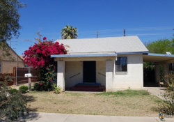 Photo of 741 ADLER ST, Brawley, CA 92227 (MLS # 19455566IC)