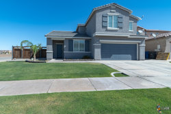 Photo of 1198 MOUNTAINVIEW AVE, El Centro, CA 92243 (MLS # 19458714IC)