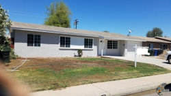 Photo of 369 W MAGNOLIA ST, Brawley, CA 92227 (MLS # 19459414IC)