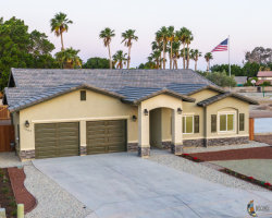 Photo of 1062 Crestview, Brawley, CA 92227 (MLS # 19465266IC)