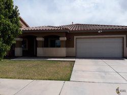 Photo of 1699 WHITNEY WAY, El Centro, CA 92243 (MLS # 19468432IC)
