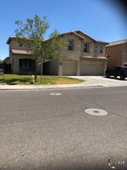 Photo of 72 W ROCKING HORSE DR, Heber, CA 92249 (MLS # 19471098IC)