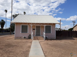 Photo of 235 W 7TH ST, Holtville, CA 92250 (MLS # 19471638IC)