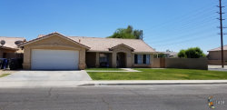 Photo of 1074 CALLE DE VIDA, Brawley, CA 92227 (MLS # 19473414IC)
