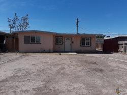 Photo of 555 W EUCLID AVE, El Centro, CA 92243 (MLS # 19476914IC)