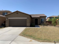 Photo of 625 HORIZONTE ST, Imperial, CA 92251 (MLS # 19478644IC)