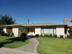 Photo of 609 GILMOUR ST, Brawley, CA 92227 (MLS # 19479898IC)