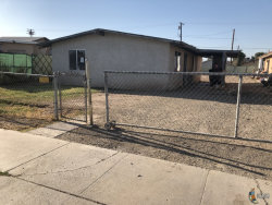 Photo of 1485 E K ST, Brawley, CA 92227 (MLS # 19484076IC)