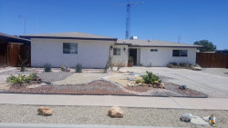 Photo of 1858 SOUTHWIND DR, El Centro, CA 92243 (MLS # 19486962IC)