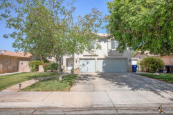 Photo of 1170 PANNO ST, Brawley, CA 92227 (MLS # 19488768IC)
