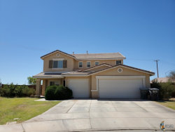 Photo of 288 W CANCUN DR, Imperial, CA 92231 (MLS # 19490082IC)