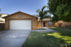 Photo of 1117 MESQUITE CT, Brawley, CA 92227 (MLS # 19490648IC)
