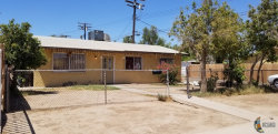 Photo of 313 SHERIDAN ST, Calexico, CA 92231 (MLS # 19491168IC)