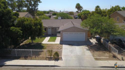 Photo of 1317 RAIN PATH AVE, Calexico, CA 92231 (MLS # 19491786IC)
