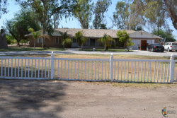 Photo of 219 W HORNE RD, El Centro, CA 92243 (MLS # 19493528IC)