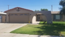 Photo of 1657 SOUTHWIND DR, El Centro, CA 92243 (MLS # 19493966IC)