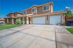 Photo of 1878 BARBARA WAY, El Centro, CA 92243 (MLS # 19494080IC)
